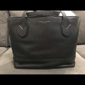 Marc Jacobs black tote
